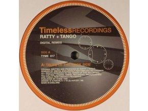 Ratty + Tango / Digital – Tales Of The Dark Side (Digital Remix) / G Man
