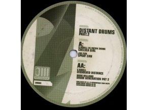 Various – Distant Drums (Part 2)