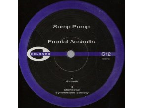 Sump Pump ‎– Frontal Assaults