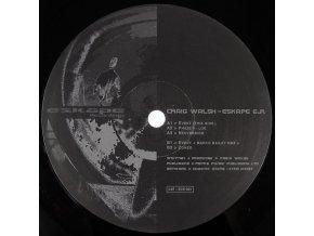 Craig Walsh – Eskape EP