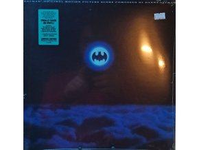 Danny Elfman – Batman (Original Motion Picture Score)