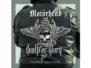 Motörhead – Death Or Glory