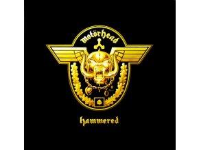Motörhead – Hammered