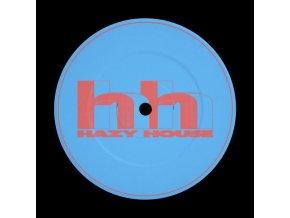 Seb Wildblood – Hazy House EP.png