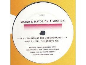 Mateo & Matos – On A Mission.jpeg