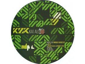 KZR Kai Alce – World Causes EP.jpeg