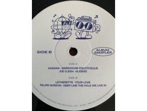 Various – Dancing With Friends (Album Sampler).jpeg