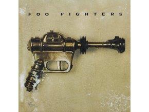 Foo Fighters – Foo Fighters (reissue)