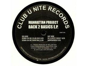 Manhattan Project – Back 2 Basics E.P..jpeg