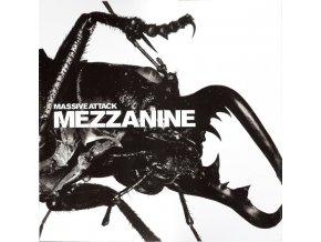 Massive Attack – Mezzanine