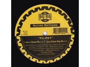 Native Rhythms – Ya-Hey.jpeg