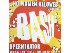 Sperminator ‎– No Women Allowed.jpg