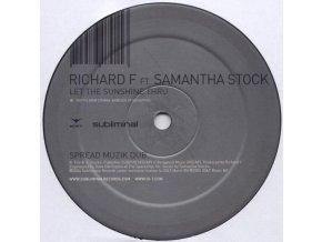 Richard F Ft. Samantha Stock – Let The Sunshine Thru.jpeg