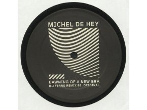 Michel De Hey – Let It Go / Dawning Remixes