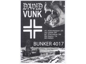 David Vunk – Untitled