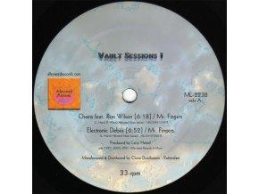 Mr. Fingers – Vault Sessions 1