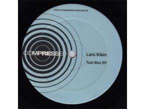 Lars Klein – Tool Box EP