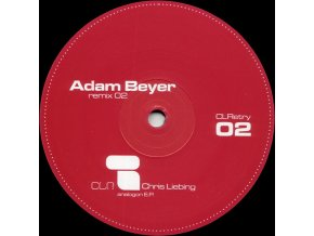 Chris Liebing – Analogon E.P. (Remixes 2)