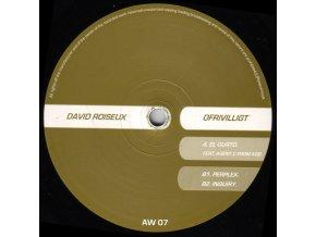David Roiseux – Ofrivilligt