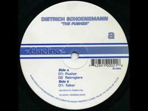 Dietrich Schoenemann – The Pusher 2