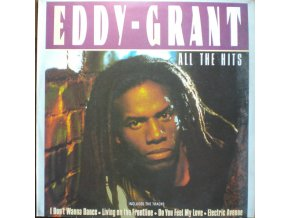 Eddy Grant – All The Hits