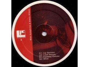 Mike Humphries & Glenn Wilson – Lip Service.jpeg