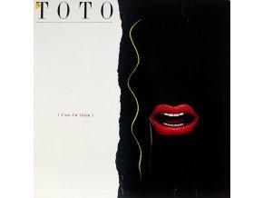 Toto – Isolation