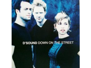 D'Sound ‎– Down On The Street.jpeg