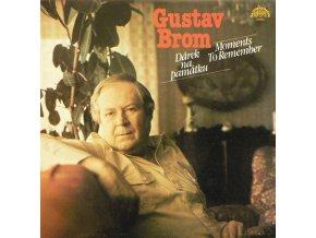 Gustav Brom – Dárek Na Památku (Moments To Remember)