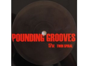 Pounding Grooves ‎– Pounding Grooves 17SE Twin Spiral.jpeg
