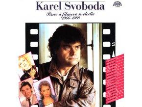 Karel Svoboda – Písně A Filmové Melodie 1966-1988