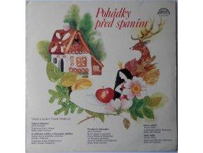 Various – Pohádky Před Spaním.jpeg