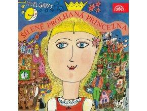 Pavel Grym – Grym: Šíleně Prolhaná Princezna.jpeg