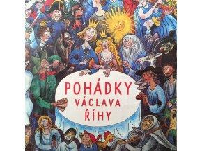 Václav Říha – Pohádky Václava Říhy.jpeg