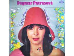 Dagmar Patrasová – Pasu, Pasu Písničky.jpeg