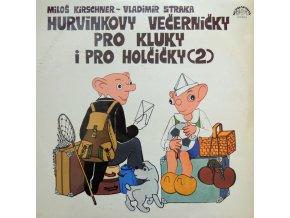 Spejbl & Hurvínek / Miloš Kirschner - Vladimír Straka – Hurvínkovy Večerníčky Pro Kluky I Pro Holčičky (2).jpeg