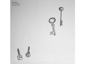 Giegling LP 20 - Various Artists - Mind over Matter (3xLP)