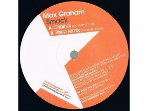 Max Graham – Smack