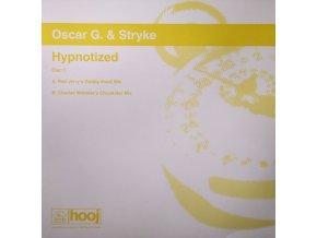 Oscar G. & Stryke – Hypnotized (Disc One)