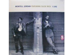 Montell Jordan Featuring Slick Rick – I Like