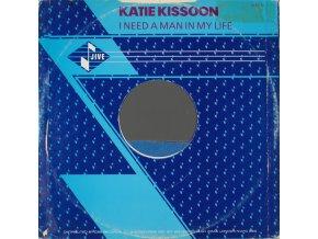 Katie Kissoon – I Need A Man In My Life