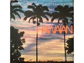 Hawaiian Paradise: 16 Great Hawaiian Hits-Volume 2