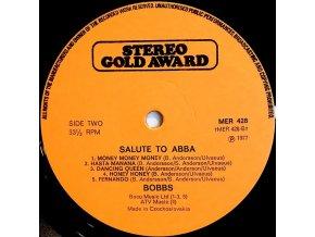 Bobbs – Salute To ABBA
