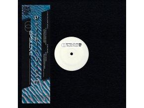 Epsilove – Psychic Venom [Dekmantel]