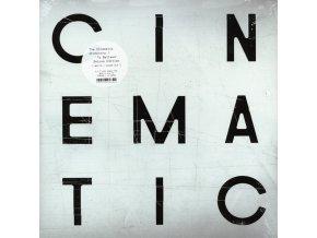 Cinematic Orchestra – To Believe [Ninja Tunes] 2 x vinyl deluxe edition