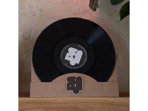 Credit 00, Egyptian Lover - Super Scratch [FM Label] first press