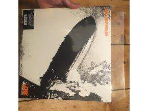 """Vnější průhledný obal na vinyl 12"""" s uzavíratelnou kapsou"""