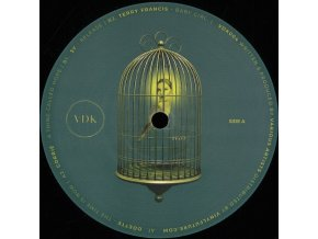 Odette, Corrie, SY, Terry Francis - VDK004