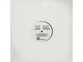 Jay Glaze – Staunch Liaison