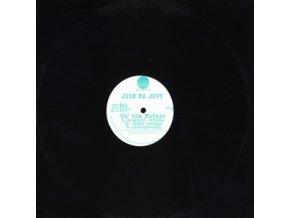 Jinx Da Juvy – Um' Tha Future / Above The Limits